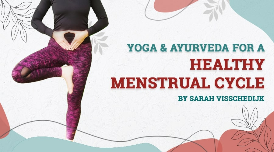 Yoga for a Healthy Menstrual Cycle