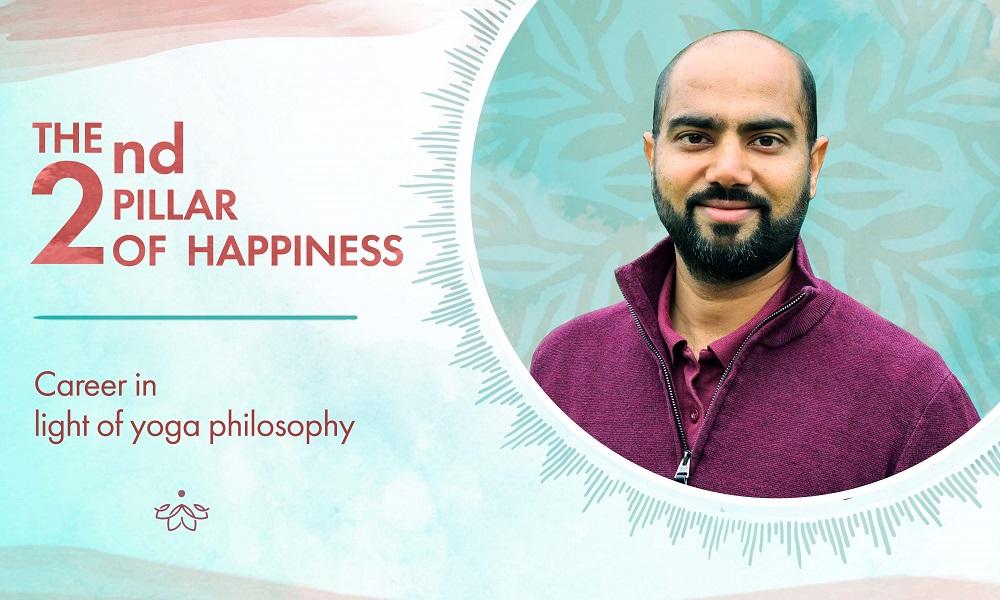 career and yoga philosophy principles